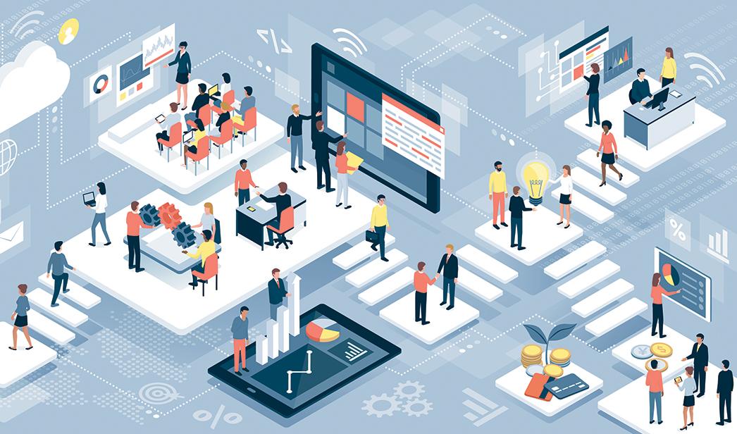 2020: prihodnost dela in kariere! – Cikel 4 intenzivnih delavnic #3